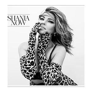 Shania twain 2017 album