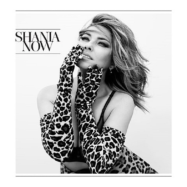 Everything We Know About Shania Twain S New Album Now
