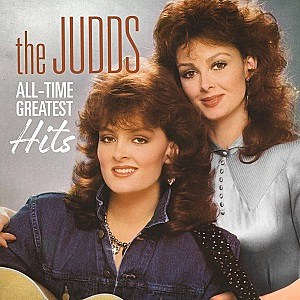 The Judds All Time Greatest Hits