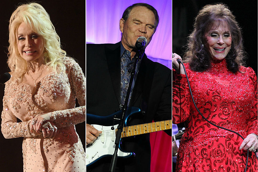 Top 10 Country Songs Of The 70s