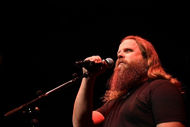 jamey johnson top 5