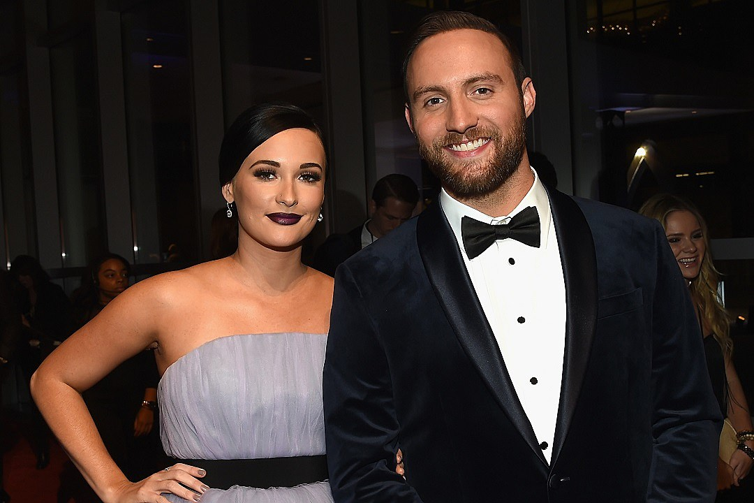 Kacey Musgraves Ruston Kelly To June This Morning