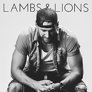 Chase Rice Lambs and Lions