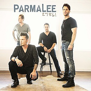 Parmalee 27861 album cover