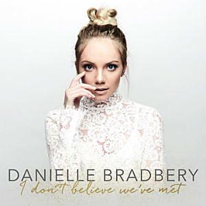 Daniell Bradbery new album