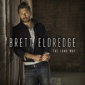 Brett Eldredge The Long Way