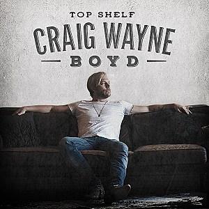 Craig Wayne Boyd Top Shelf