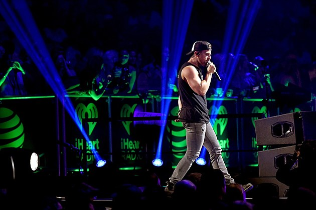 Kip Moore Plead the Fifth Tour