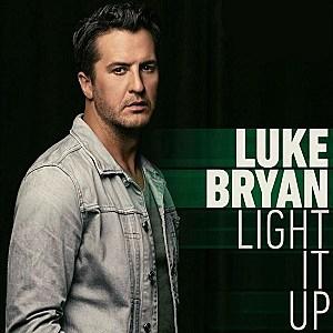 Luke Bryan Light It Up