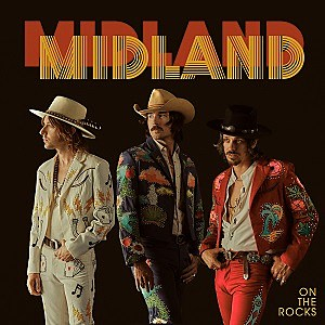 Midland On the Rocks album