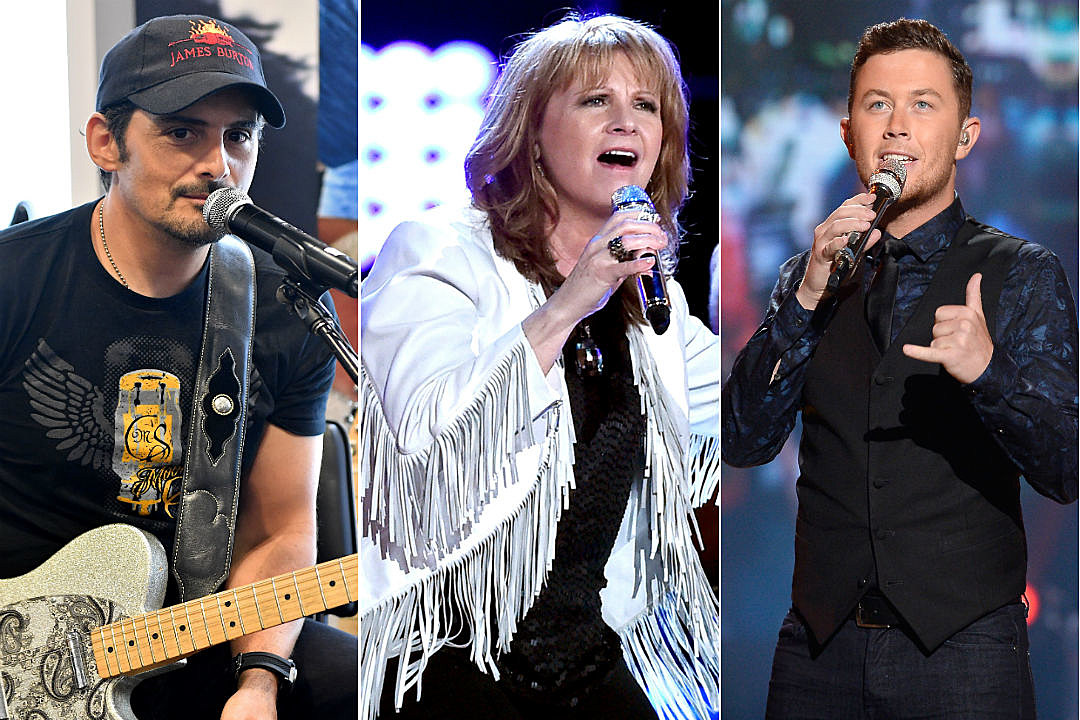 Top 10 Country Songs About Death