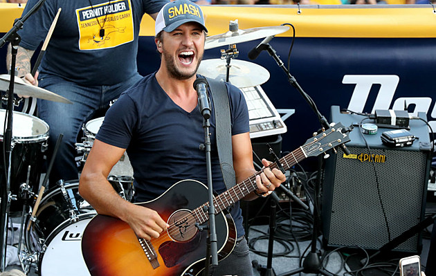 Luke Bryan new album 2017