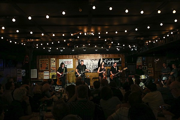 The Boot S Americanafest 2017 Survival Guide