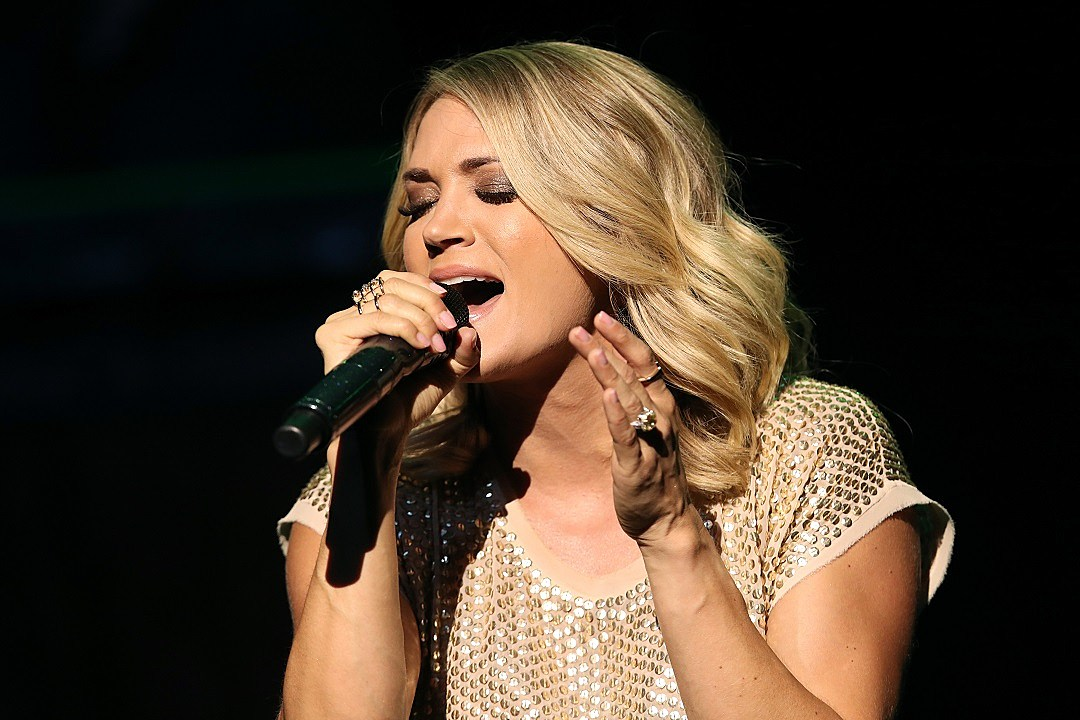 Carrie Underwood has never heard song at the centre of copyright battle
