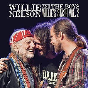 Willie Nelson and the Boys