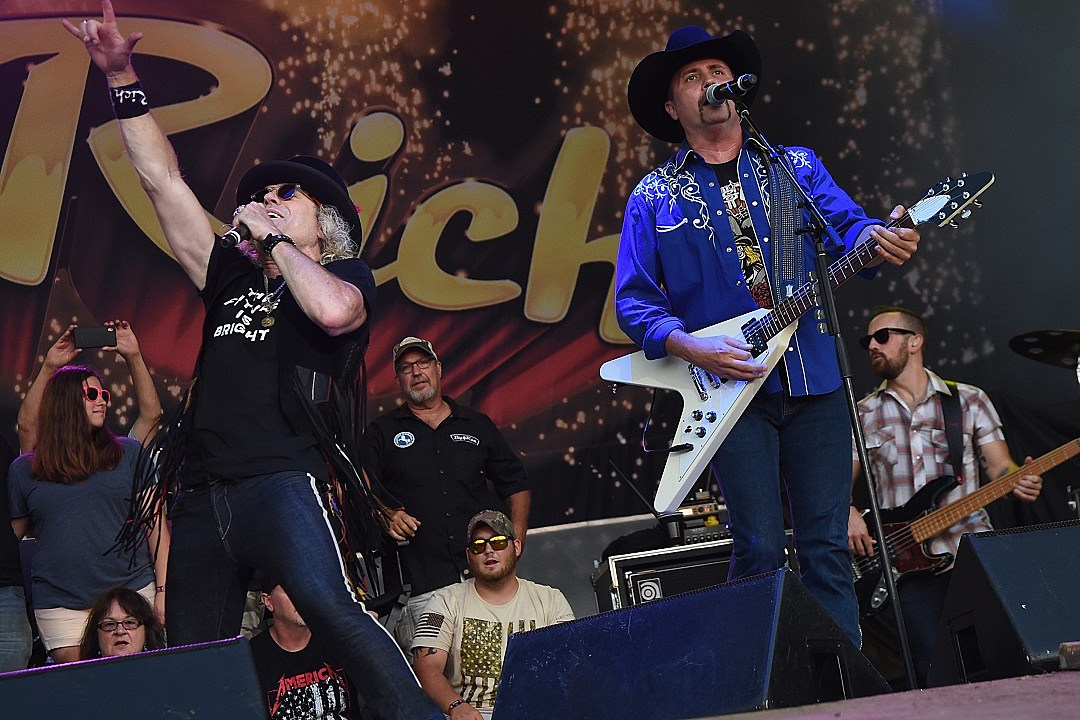 Country Duo Big & Rich Describe Horrific Las Vegas Shooting: 'It Was Hysteria'