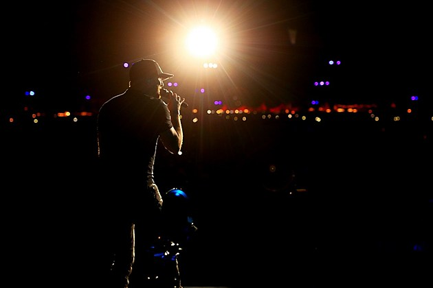 Cole Swindell Route 91 shooting