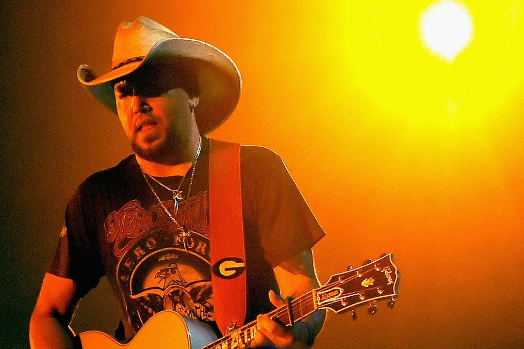 Country Music Memories: Jason Aldean Is Born in Macon, Ga.