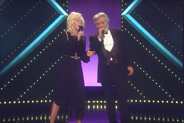 Watch Fallon And Cyrus Channel Parton And Rogers For Duet