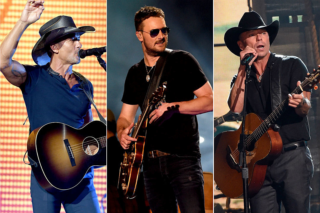 2017 CMA Awards Musical Event of the Year predictions