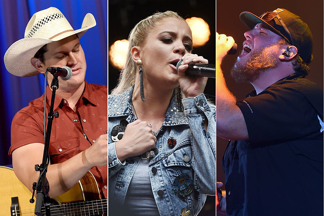 2017 CMA Awards New Artist of the Year prediction