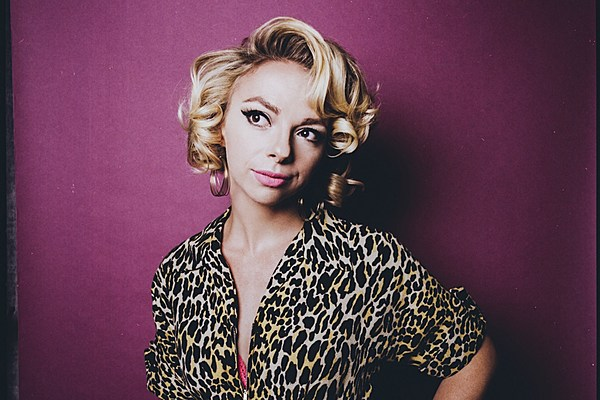 Samantha fish 39 belle of the west 39 exclusive premiere for Samantha fish belle of the west