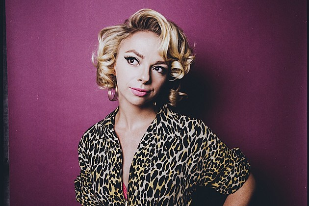 Samantha Fish Belle of the West