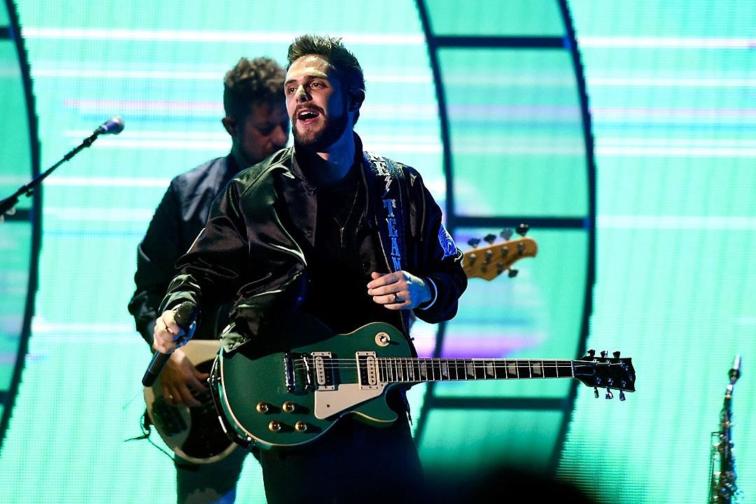 Thomas Rhett CMA Awards