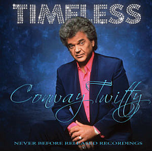 Conway Twitty Timeless