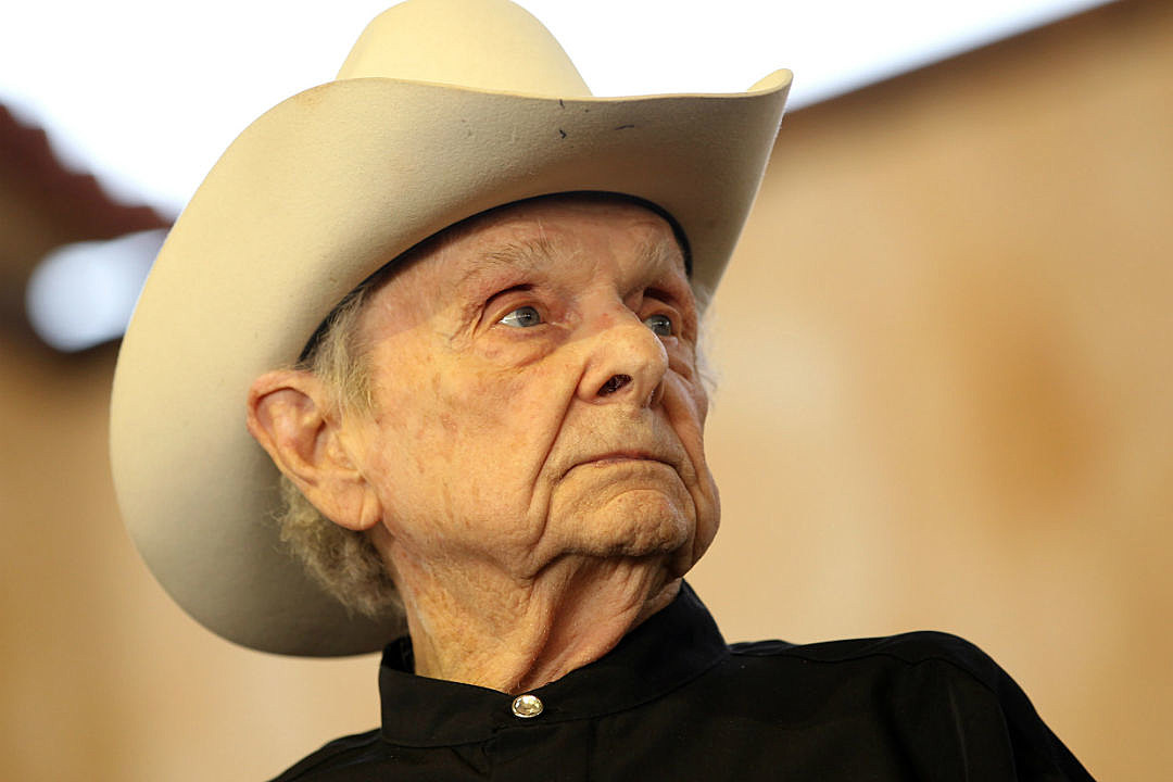 Top 5 Ralph Stanley Songs