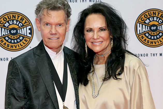 Randy Travis Video statement