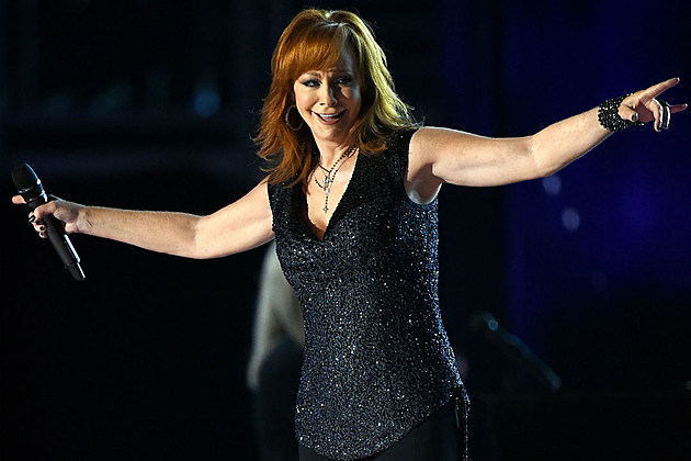 Reba McEntire's best ACM moments
