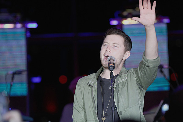 Sugarland Cam And Scotty Mccreery Will Appear On