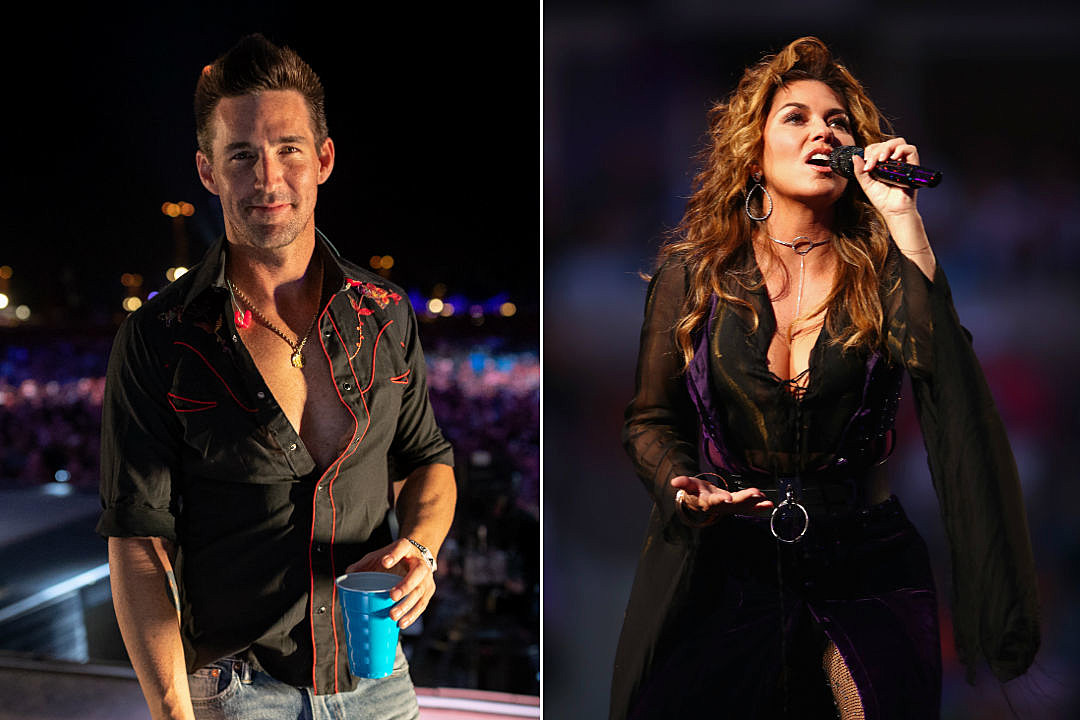 Shania twain jake owen sign on for new tv singing competition m4hsunfo