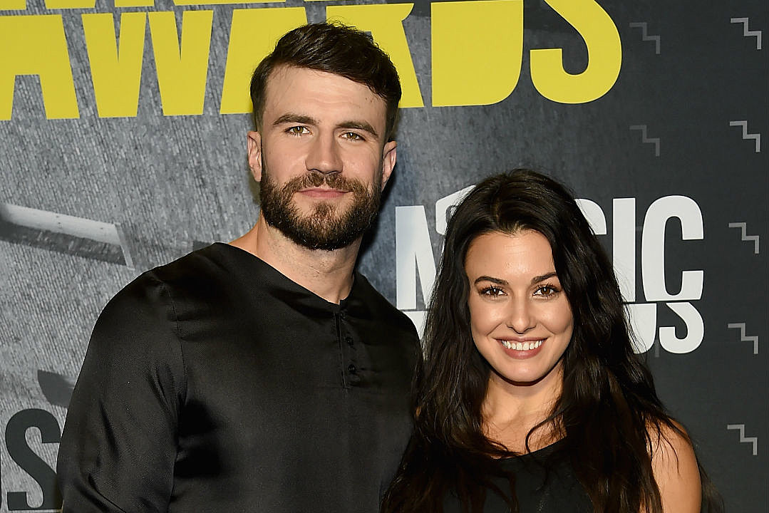 Sam hunt hannah lee fowler countrys greatest love stories m4hsunfo
