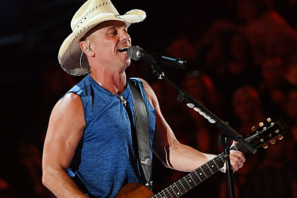 Everything We Know About Kenny Chesney's 'Songs for the ...