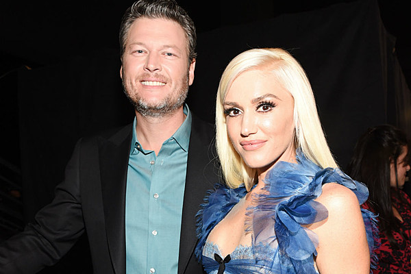 Blake gwen expected their relationship to be a rebound m4hsunfo