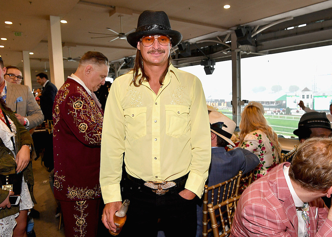 Kid Rock, Tootsie\'s Owners Partnering for Nashville Bar