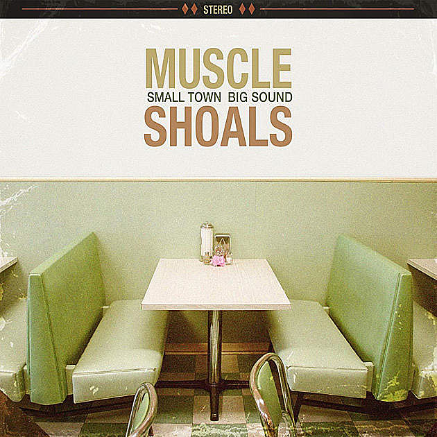 Muscle Shoals Tribute Connects Todays Stars To Iconic Songs