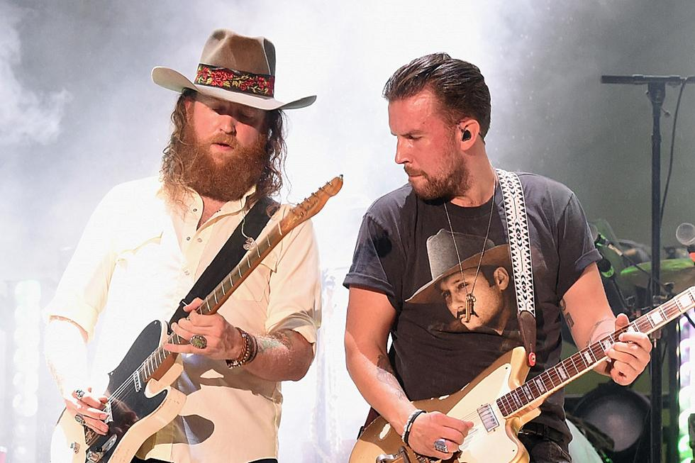 Image result for brothers osborne foo fighters
