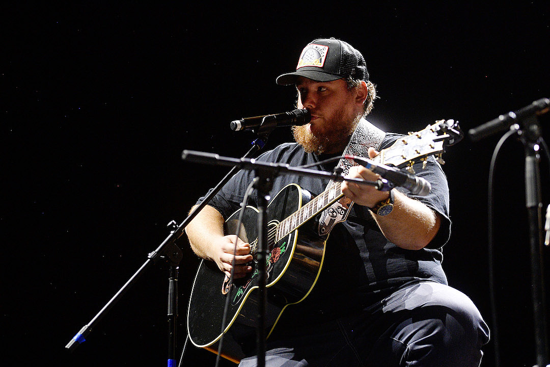 Story Behind the Song: Luke Combs, 'Even Though I'm Leaving'