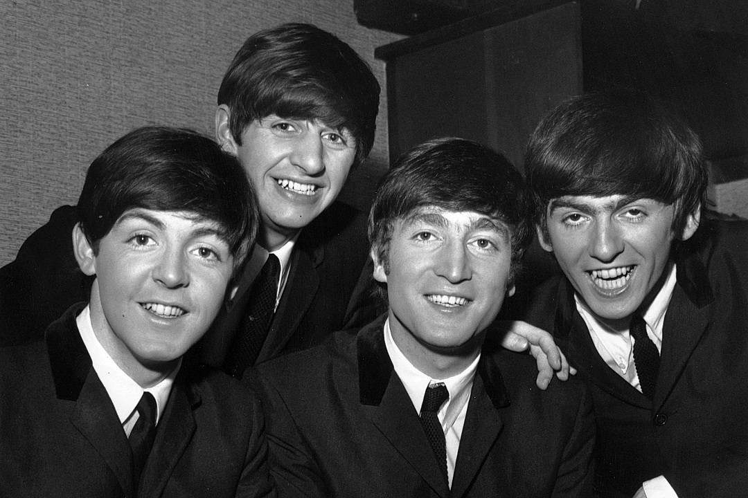 Liverpool Meets Nashville: 5 Times the Beatles Proved Their Country Fandom