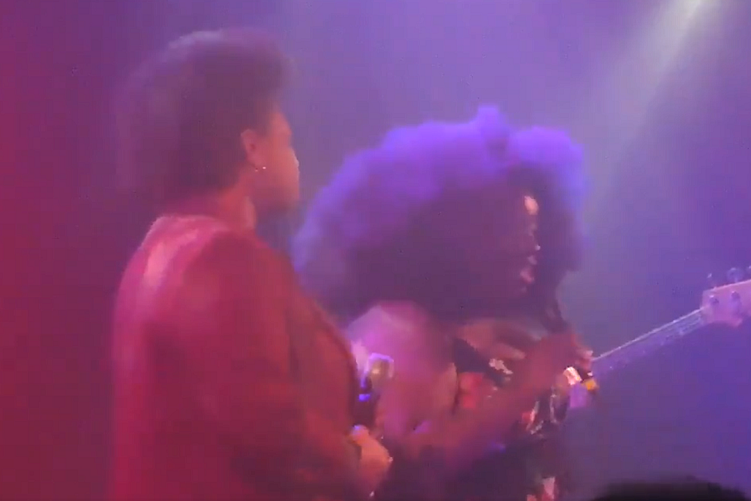 Yola + Amythyst Kiah's 'Bennie and the Jets' Cover Is What Dreams Are Made Of [WATCH]